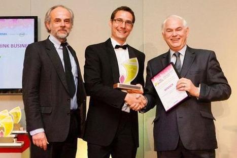 Anaerobic digestion winners celebrate industry advances | EAEM | Anaerobic Digestion Industry News | Scoop.it