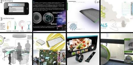 Top 100 Electrolux Design Lab 2013 Entries Announced | Les grandes marques de l'électroménager | Scoop.it