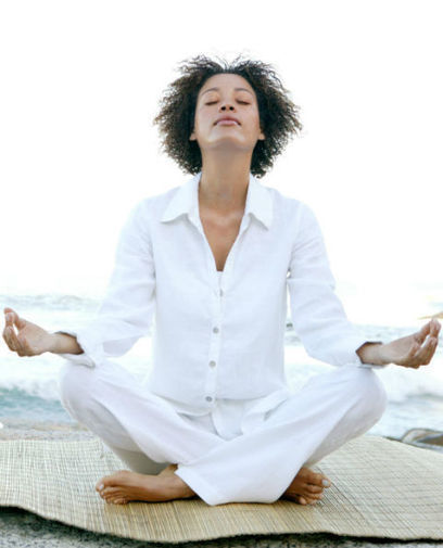 peace for the holidays with brahmari breathing | Health | Scoop.it