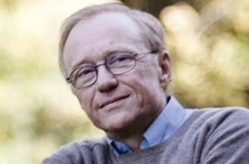 Maravillosas malas noticias para ustedes. Entrevista con David Grossman | Libro blanco | Lecturas | Scoop.it