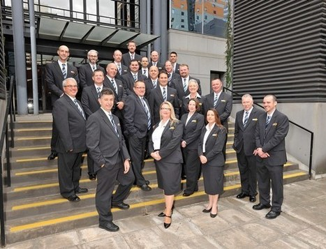 New inspectors and investigators for frontline   Workplace safety and health Australia   Scoop.it