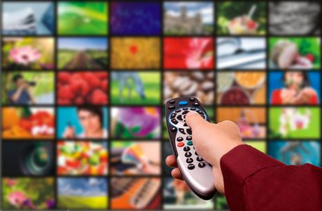 La Televisión jugando un papel importante en la Educación Virtual | Educación a Distancia y TIC | Scoop.it