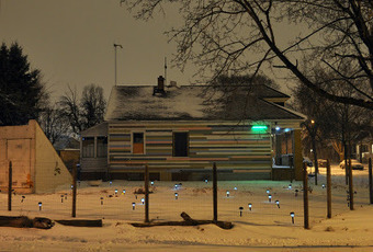 Motown Review of Art: Envisioning Real Utopias in Detroit | Social Art Practices | Scoop.it