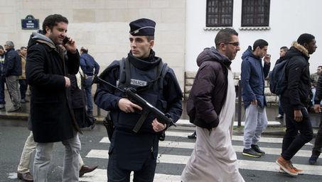A la Grande Mosquée de Paris, les futurs imams «vident leur sac» | Religion | Scoop.it