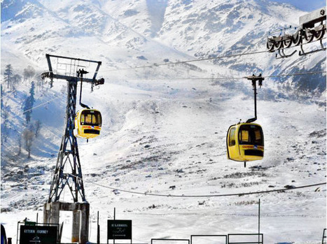 Holidaytrip - KashmirTour Package,Kashmir Tour Packages from Delhi,Volvo Bus Service Kashmir | Holiday packages | Scoop.it