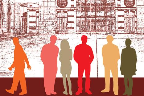 Un forum pour l'emploi des Seniors - Paris.fr   Seniors   Scoop.it