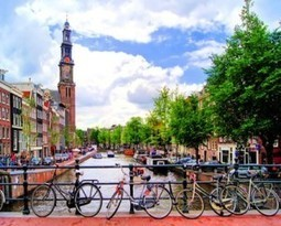 Amsterdam embraces sharing economy - Collaborative Consumption | Attractivité - Place Making | Scoop.it