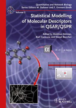Wiley: Statistical Modelling of Molecular Descriptors in QSAR/QSPR | Protein Complexes | Scoop.it