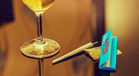 Participez à des dégustations de weed avec ce sommelier d'un nouveau genre. | Verres de Contact | Scoop.it