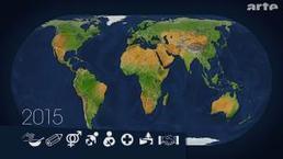 Le dessous des cartes - L'ÉCOLE EST UN DROIT UNIVERSEL | ARTE | Profencampagne - Le blog education et autres... | Scoop.it