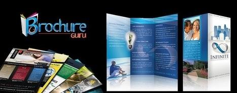 How do Designers Create Successful E-brochures? | Exclusive Brochure Design Tips | Scoop.it
