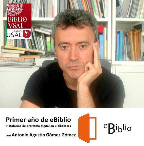 Primer año de eBiblio. Planeta Biblioteca. 2016/06/23 | Libros electrónicos | Scoop.it