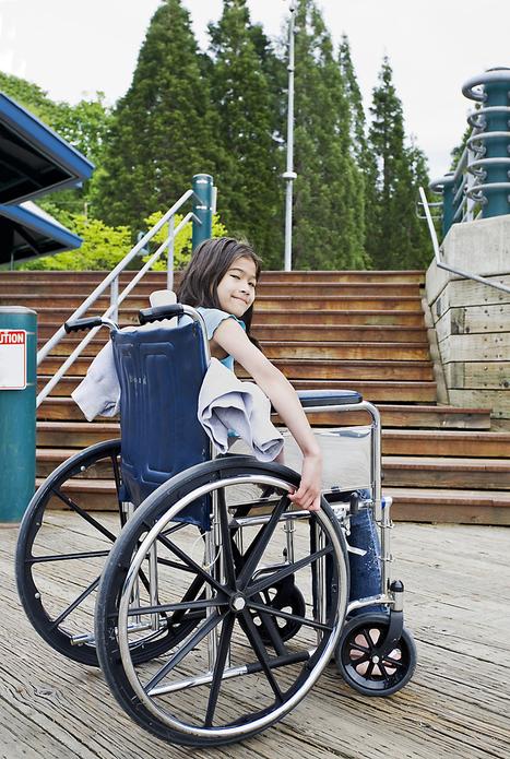 Vaudreuil-Dorion livre son plan pour les personnes handicapées - L'Étoile   vie pratique   Scoop.it