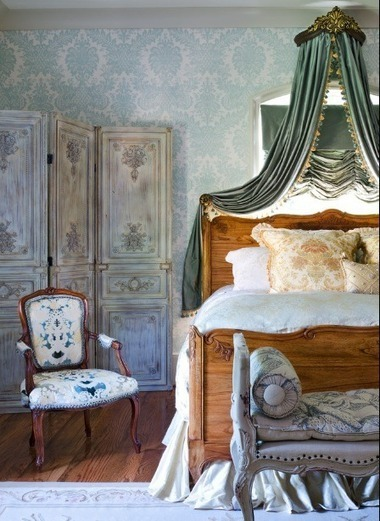 Country Bedroom Decorating Ideas | DECORATING IDEAS | Home Decor | Scoop.it