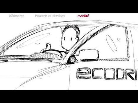 Vers une meilleure efficacité énergétique   Equisol   Scoop.it