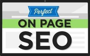 [Infographie] SEO On-Page : l'optimisation idéale | Infographies E-commerce | Scoop.it