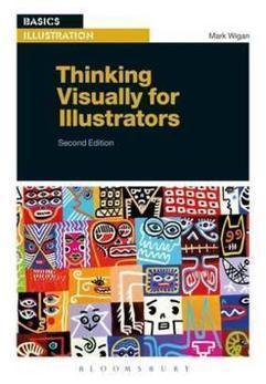 Bibliografía para ilustradores : ILUSTRANDO DUDAS | Bib.linhas | Scoop.it