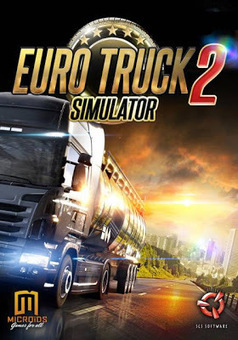 Euro Truck Simulator 2 Game - Free Download Full Version For PC   the Sun and the Moon and the Stars   Scoop.it