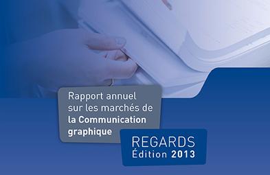 Rapports Regards sur les marchés de la Communication graphique | En avant la Com... | Scoop.it