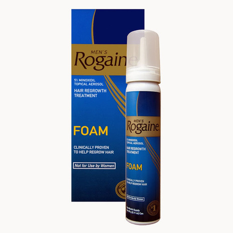 The Pros and Cons of Minoxidil (Rogaine) - Singapore Aesthetic and Hair Transplant Clinic | Hair Transplant News | Scoop.it