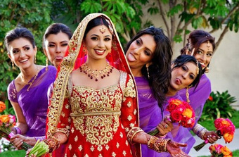 India's Big Fat Online Wedding | A Voice of Our Own | Scoop.it