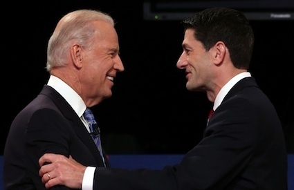 My thoughts on VP debate (before seeing the spin) | Rational Majority Originals | Scoop.it