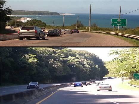 La Dama de Blanco | Cuentos de Camino en Puerto Rico | Scoop.it
