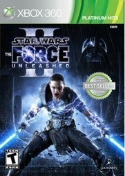 Star Wars: The Force Unleashed II Platinum edition - LucasArts | Games on the Net | Scoop.it