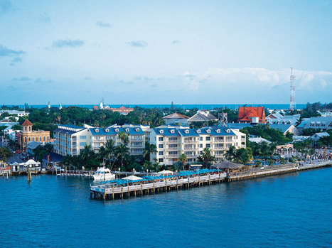 A Stay at Ocean Key Resort & Spa on the Colorful Island of Key West | Luxury life | Scoop.it