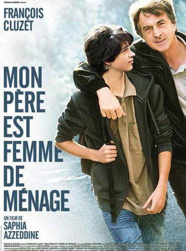Film : Mon père est femme de ménage (2011) + sous-titres | Remue-méninges FLE | Scoop.it