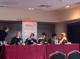 Learning Technologies: NDLR Fest 2012: Let's talk about the learning | Adult Learning | Scoop.it