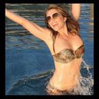 Photos : Elizabeth Hurley sexy en bikini à 51 ans | Radio Planète-Eléa | Scoop.it