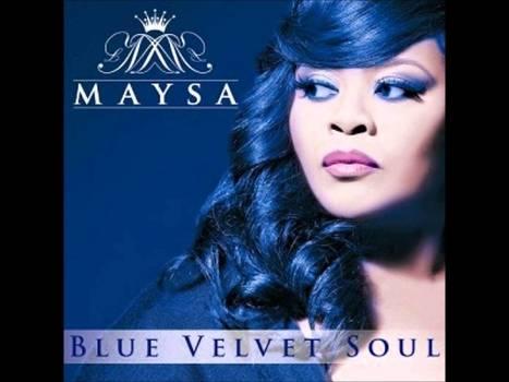 Maysa - Inside My Dream - YouTube   fitness, health,news&music   Scoop.it