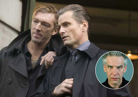 Exclusive: Focus Features Pull The Plug On David Cronenberg's 'Eastern Promises 2'   'Cosmopolis' - 'Maps to the Stars'   Scoop.it