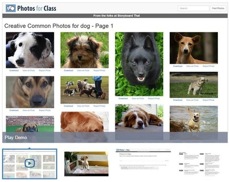 Free Technology for Teachers: Find and Cite Creative Commons Images in Edmodo | Edu-Recursos 2.0 | Scoop.it