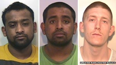 Men jailed for sex attacks on girls | Alcohol | Scoop.it