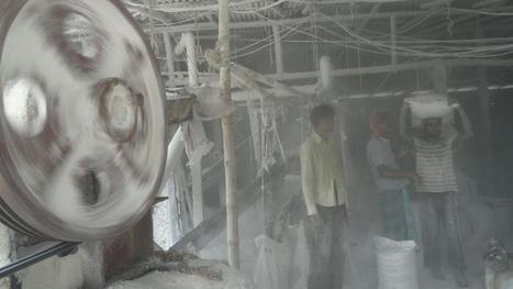 46 workers die of silicosis in three years | Silicosis - Oldest Occupational Disease | Scoop.it