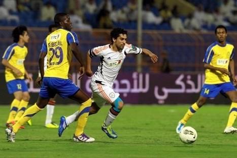 مشاهدة مباراة النصر والشباب بث مباشر يوتيوب بالدوري السعودي الجولة الاخيرة - TONEWS   Games Flash   Scoop.it