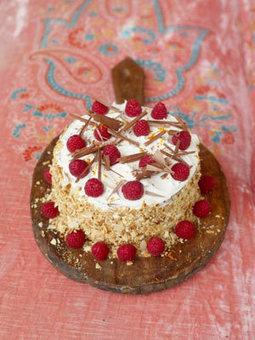 Summer Panettone Cake | Fruit Recipes | Jamie Oliver Recipes | Just Chocolate!!! | Scoop.it