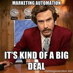 Why Marketers Should Not Ignore Marketing Automation | Social Media, SEO, Mobile, Digital Marketing | Scoop.it