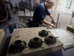 3-D printing could remake U.S. manufacturing | FutureChronicles | Scoop.it