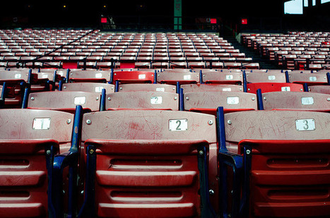 As baseball fever hits Tampa Bay, are sports facilities worth the cost ...   sports facility management 4088326   Scoop.it