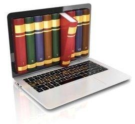 16 sitios para descargar libros gratis | Animación a lectura | Scoop.it