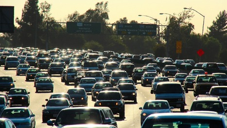 Silicon Valley's long workday commutes are now worse than LA's | Real Estate FrontLines by Homestretch Properties | Scoop.it