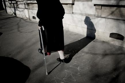 2. La lutte des âges : les seniors ont-ils pris le pouvoir ? | Agir pour le bien-être et la dignité des séniors | Scoop.it