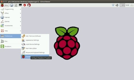 How To Set Up The Raspberry PI Zero « Everyday Linux User | Arduino, Netduino, Rasperry Pi! | Scoop.it