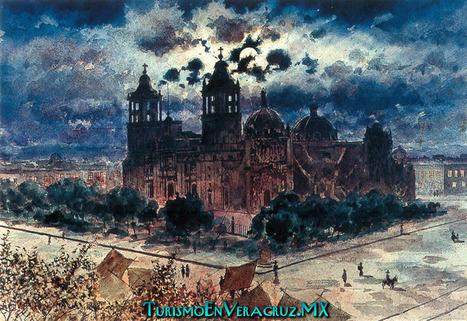 Turismo De Aventura, Cultura y Viajes En Veracruz: Arte religioso, iglesias y conventos, en el Museo de Arte del Estado de Veracruz | Viajar en carretera gratis | Scoop.it