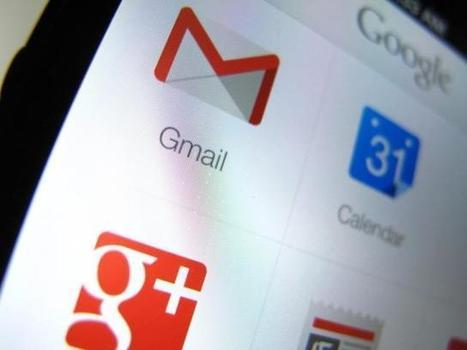 Nueva interfaz para la versión web de Gmail - Andro4all | MSI | Scoop.it