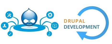 Why India is Known As the Best Drupal Web Development Service Provider? | Web Design, Development and Digital Marketing | Scoop.it