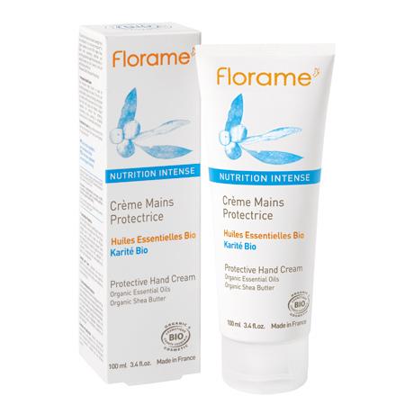 Crème Mains réparatrice BIO Florame   Cosmétiques BIO   Scoop.it